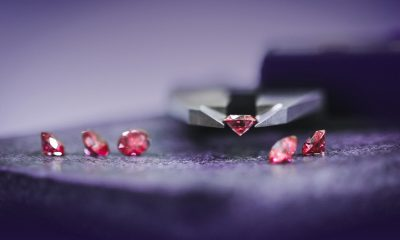 Fenix Diamonds Prevails Over Carnegie and Washington Diamonds In Patent Litigation
