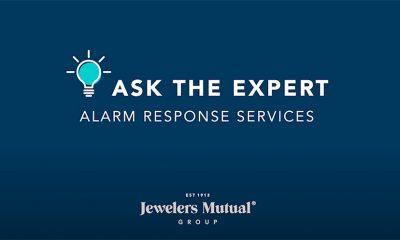 Jewelers Mutual Group Launches Alarm Response Program