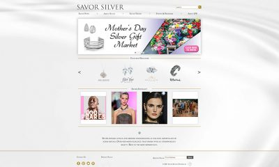 Silver Promotion Service Launches Newly Revamped Website