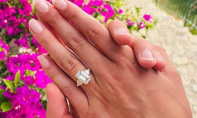 taylor hill engagement ring