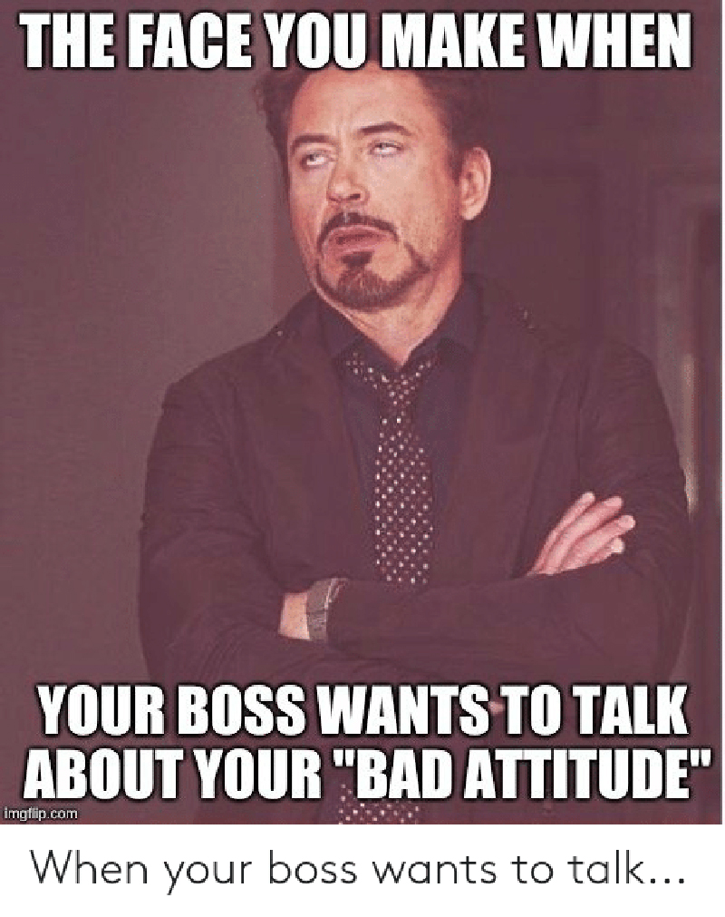 57 Boss Memes That Will Have You Saying 'That's My Life'