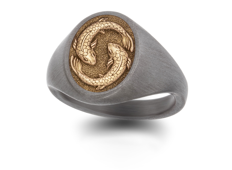 INSTORE Design Awards 2021 – Alternative Materials Jewelry