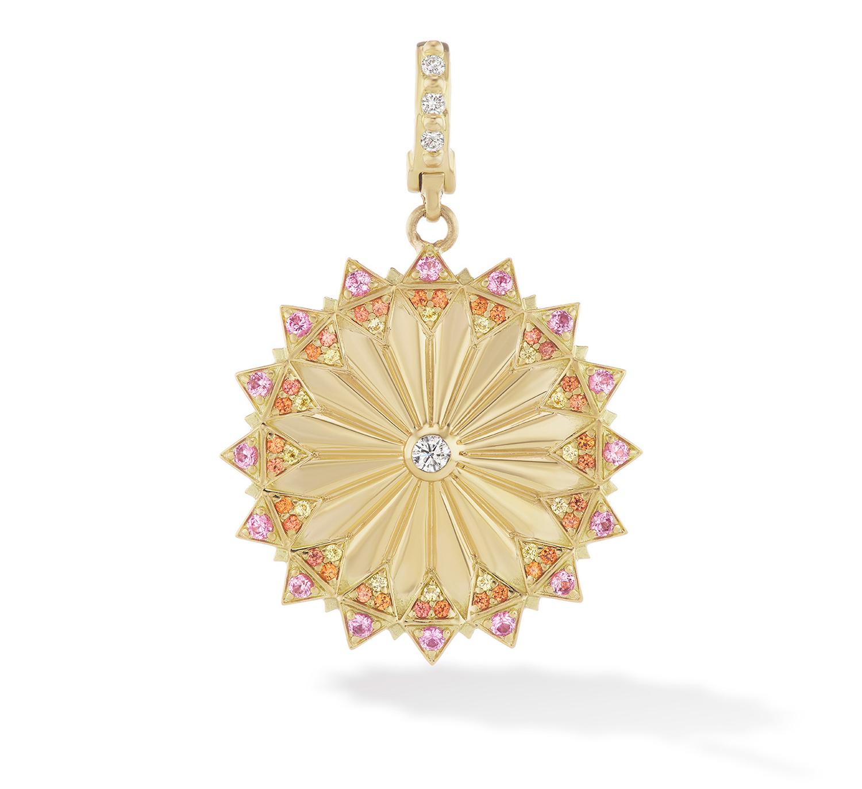 INSTORE Design Awards 2021 – Gold Jewelry Under $5,000