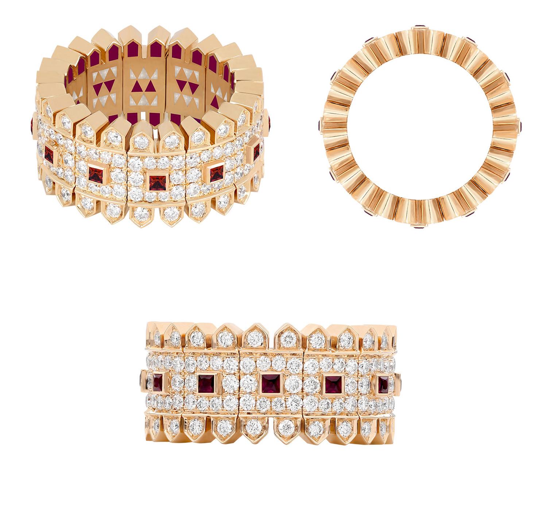 INSTORE Design Awards 2021 – Diamond Jewelry OVER $5,000