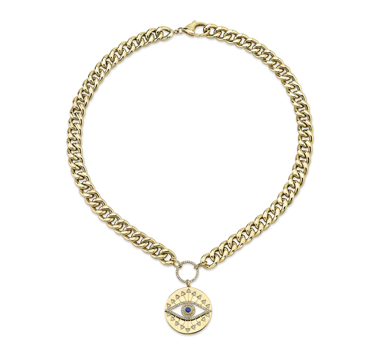 INSTORE Design Awards 2021 – Best Necklace Over $5,000