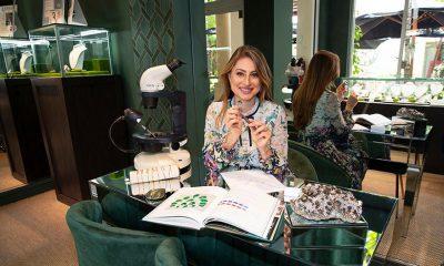 Equestrian Jeweler, Karina Brez, Opens Her First Store in Palm Beach