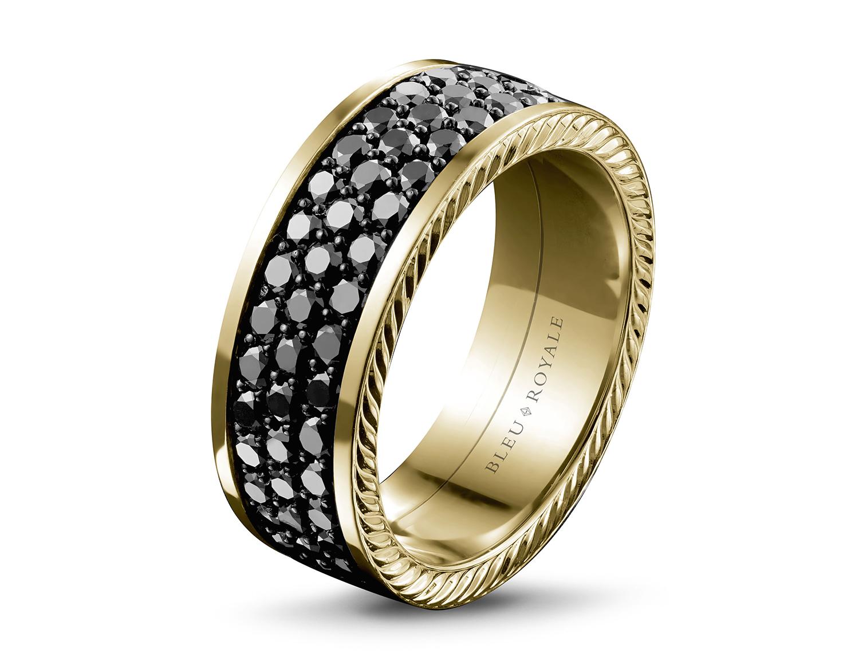 INSTORE Design Awards 2021 – Colored Diamond Jewelry