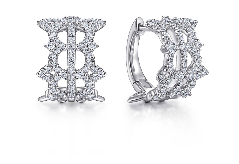 INSTORE Design Awards 2021 – Best Earring Under $5,000
