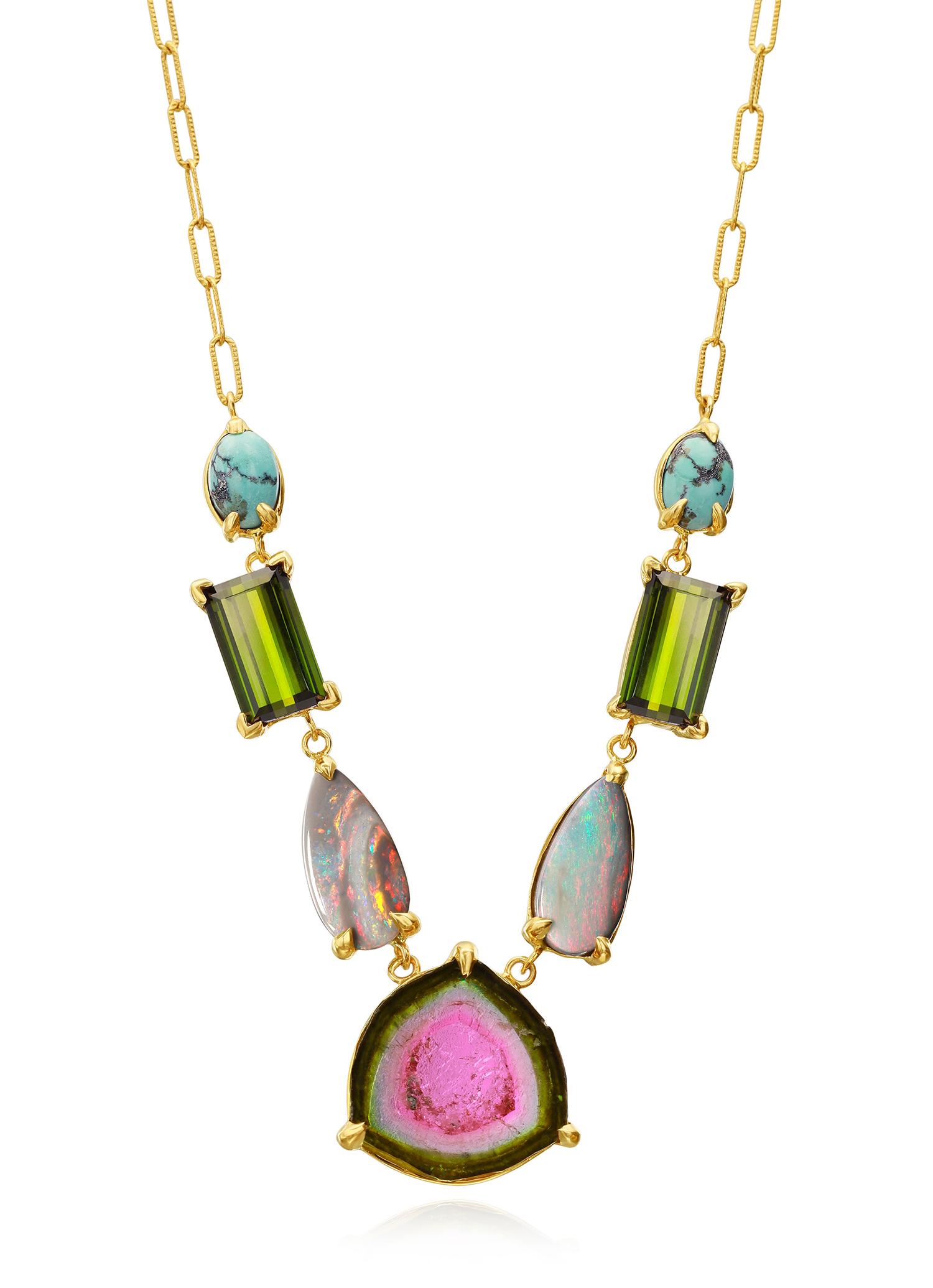 INSTORE Design Awards 2021 – Colored Stone OVER $5,000