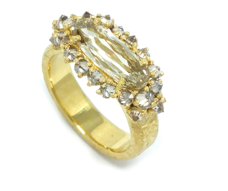 INSTORE Design Awards 2021 – Best Engagement/Wedding Jewelry Over $5,000