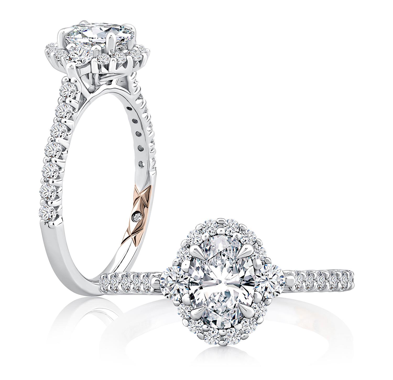 INSTORE Design Awards 2021 – Best Engagement/Wedding Jewelry Under $5,000