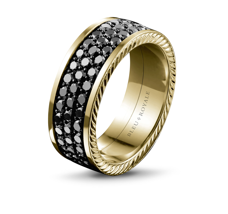 INSTORE Design Awards 2021 – Men's Jewelry