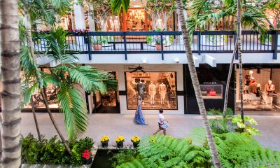"""""""Fanciest Mall in America"""" Takes E-Commerce to New Level"""