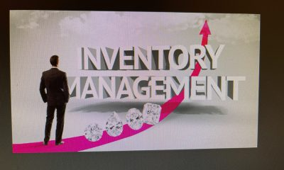 Supply Shortage of Diamonds Causing Retailers to Act Early and Analyze Holiday Inventory