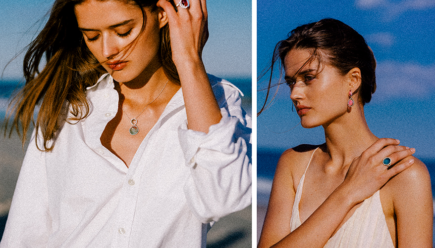 Simon G. Jewelry Unveils Never-Before-Seen Collection From Exclusive Vault to Celebrate Summer
