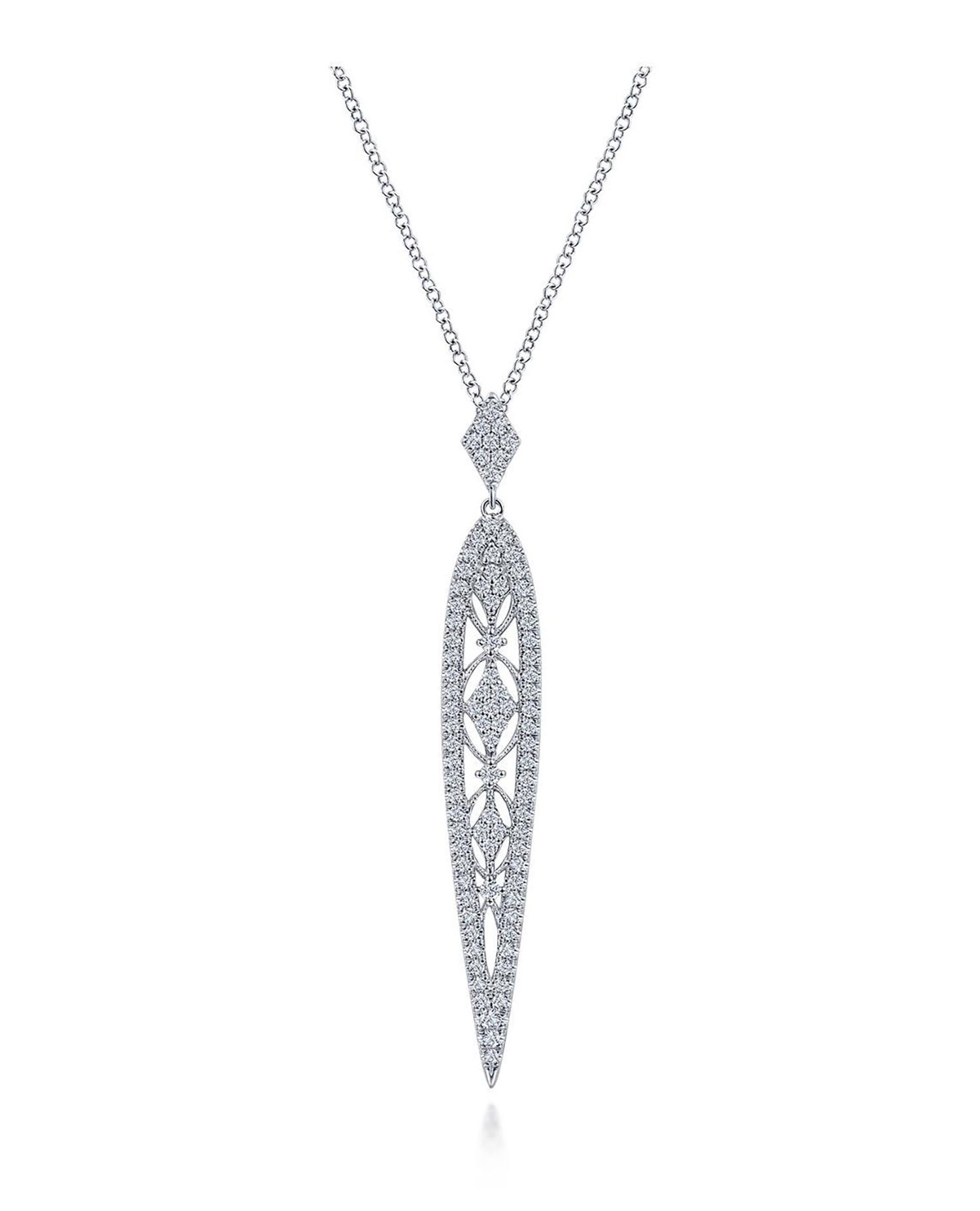 INSTORE Design Awards 2021 – Best Necklace Under $5,000