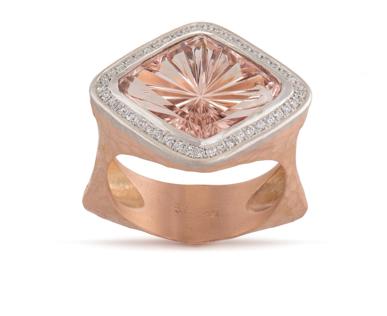INSTORE Design Awards 2021 – Best Ring Over $5,000