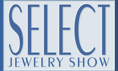 Select Jewelry Show Set for Sept. 12-13
