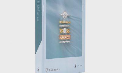 Stuller Releases Bridal 2021-2022