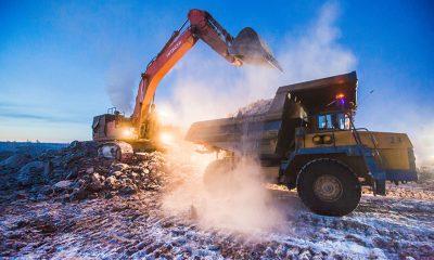 ALROSA Commits 200 mln Rubles to Village Rebuilding Work in Russia's Yakutia