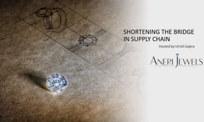 Plumb Club's August Podcasts Help Retailers Understand Supply Chain and Diamond Trends