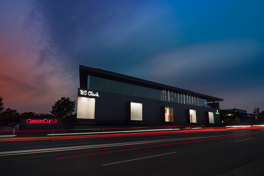 BC Clark Reinvents Itself as Oklahoma's Largest and Most Innovative Jeweler