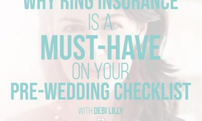 Jewelers Mutual Collaborates with Celebrity Wedding Planner Debi Lilly