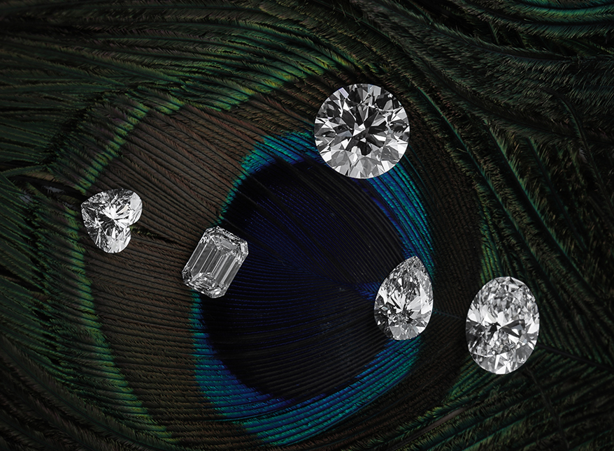Keystar Gems Produces Over 10,000 cts. of Sparkling HPHT Lab Grown Diamonds a Month
