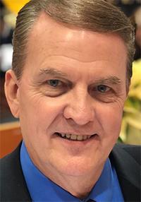 Jim O'Hare