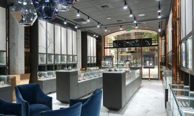 Joseph Jewelry interior