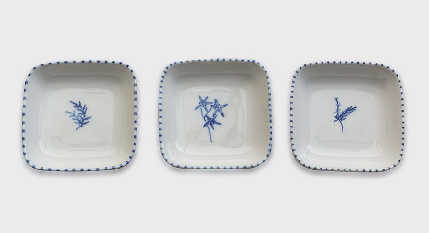 little jewelry dishes