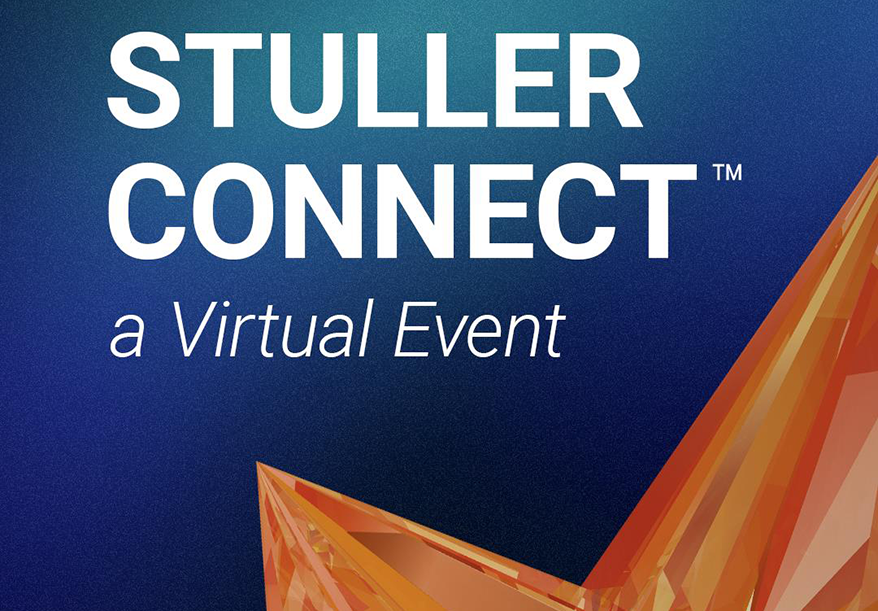 StullerHosts Stuller Connect: A Virtual Event