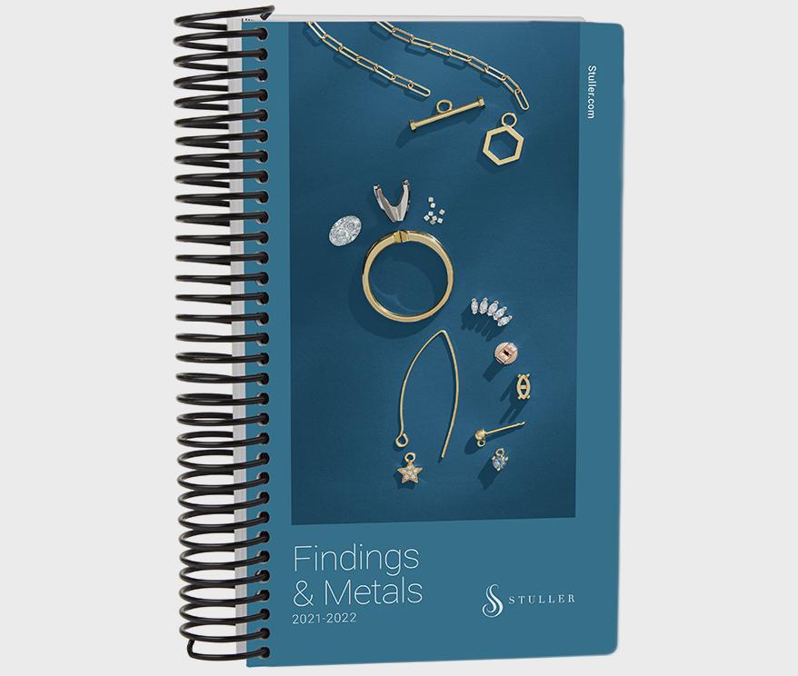 Stuller Releases Findings & Metals 2021-2022