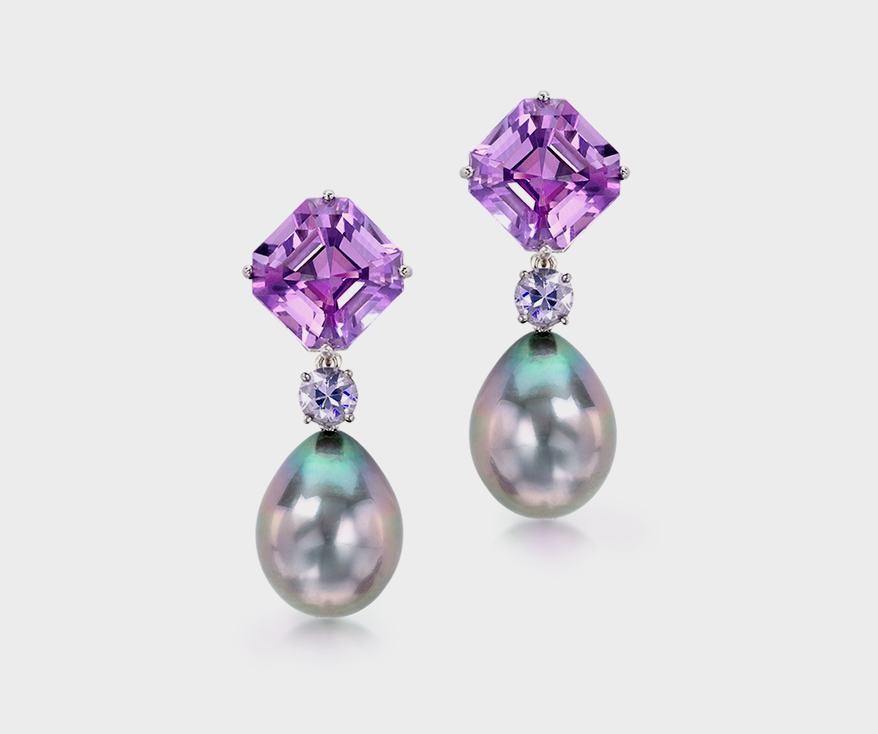 From Powerful to Pretty, These Are the Latest Pearl Designs