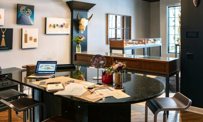 Chicago Jewelry Designer Ventures into Retail With Magical Spot