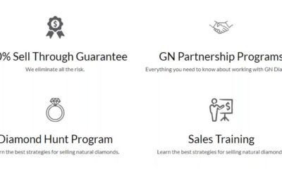 GN Diamond Presents: How to Become a Diamond Superseller