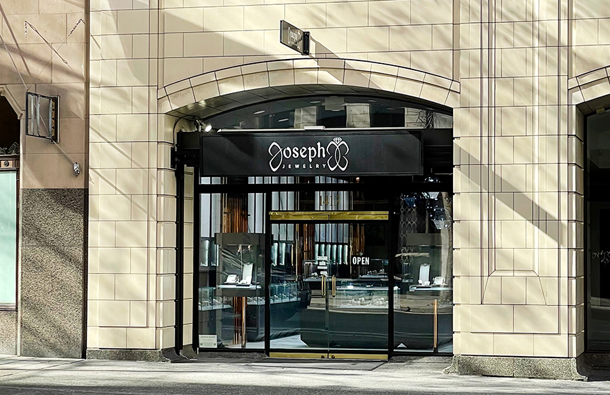 Seattle Brothers Create a Personalized Version of a Destination Jewelry Store
