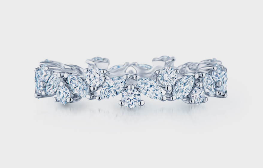 This Diamond Trend Is Everywhere On The Red Carpet, Including Cannes