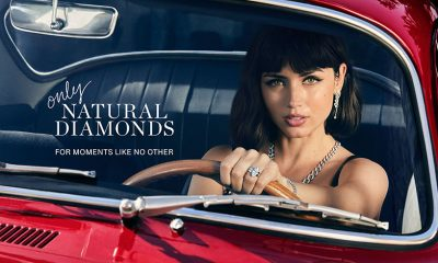 NDC Launches New Campaign Starring Ana de Armas