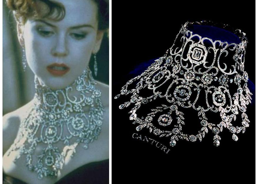 Covina, California Jeweler Wins Dana Rebecca Diamond Necklace at JCK Las Vegas