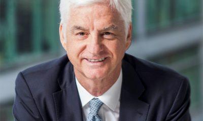 Stephen Lussier to Receive 2022 GEM Award for Lifetime Achievement