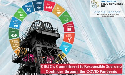 CIBJO Releases Responsible Sourcing Special Report