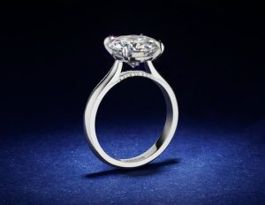 Britney Engagement Ring