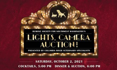 Humane Society of Southwest Washington Auction