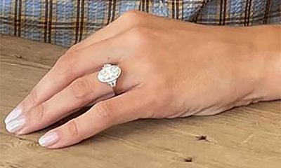 Eric Stonestreet of 'Modern Family' Pops the Question — See the Engagement Ring!