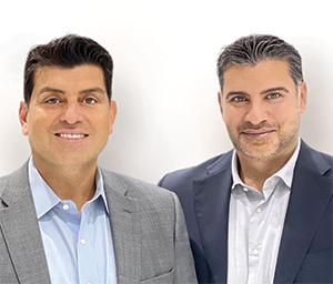 Joseph & Danny Boukhalil