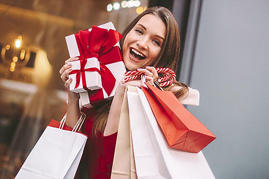Shoppers Ready to Splurge on Jewelry This Holiday Season, Survey Reveals