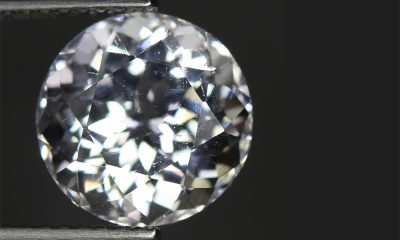 Here's the Answer to September's Gem Quiz