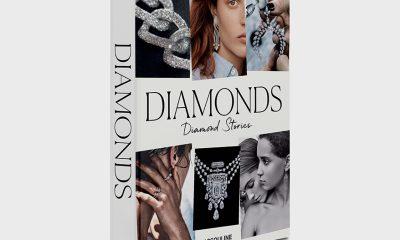 NDC x Assouline Launch Diamonds Book