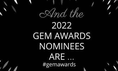 Jewelers of America Announces the 2022 GEM Awards Nominees